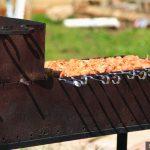 мангал и шашлык