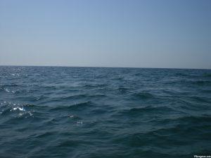 Море в Береговом
