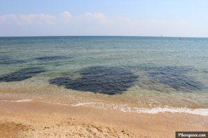 глубина моря